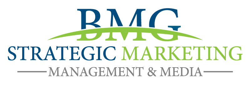 BMG Media | Marketing, Media, and Management Services